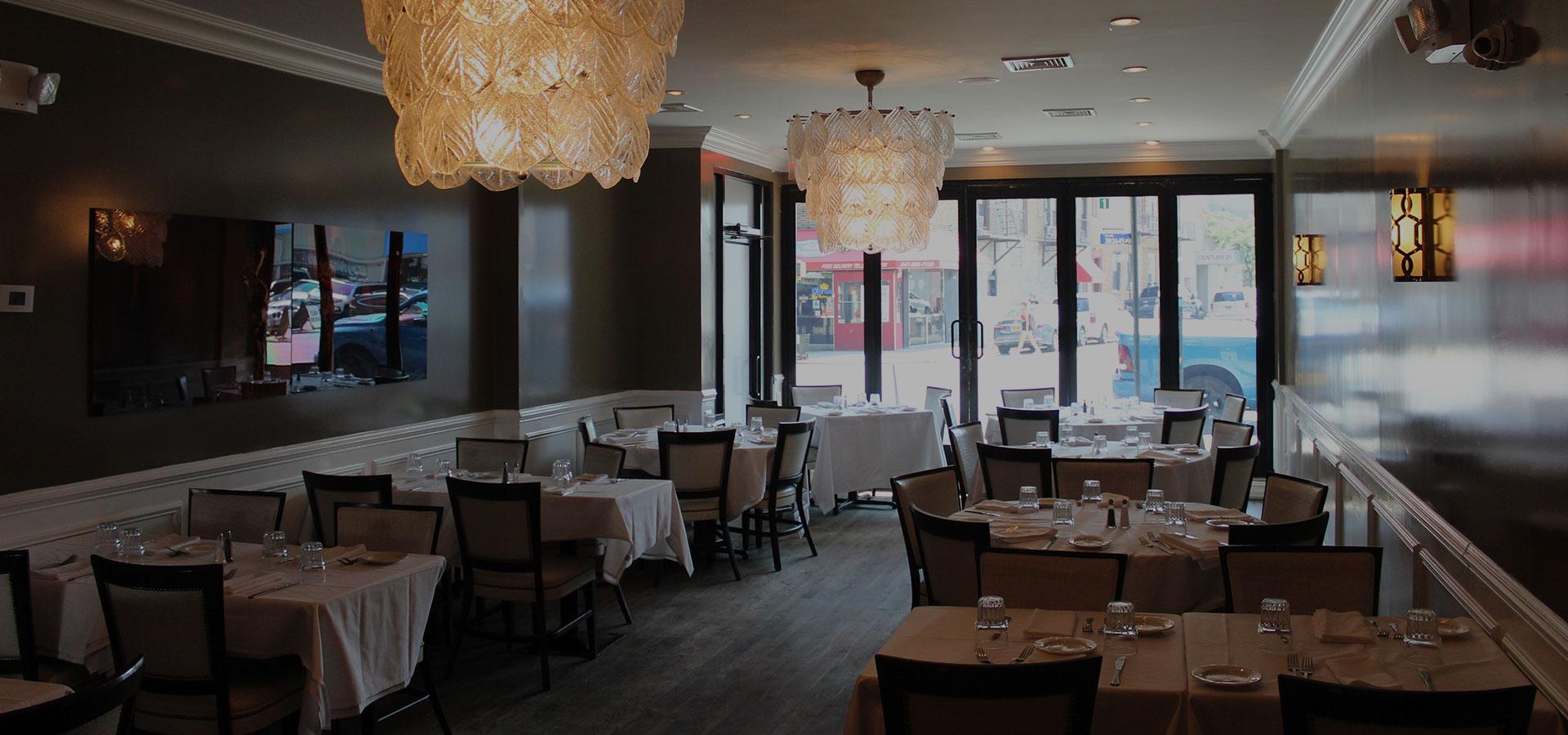 Italian Lunch Cuisine Brooklyn