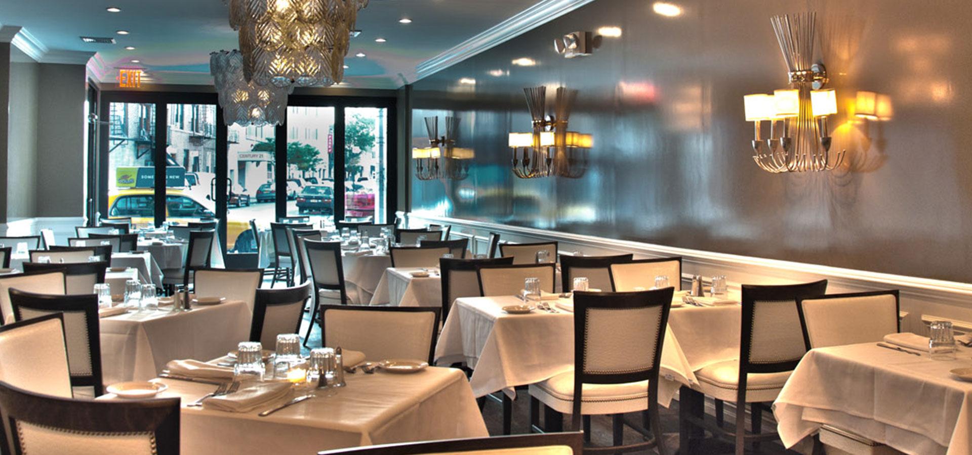 Trendiest Italian Restaurant
